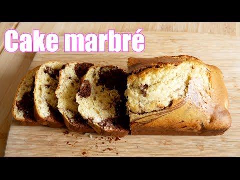 cake-marbré-chocolat-au-lait-concentré-sucré