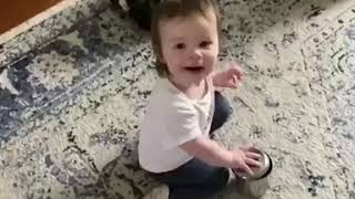 Cute thanq...ever!.....little kid#kids#littlekid