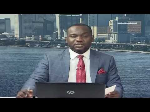 Analysts expect Nigeria's GDP to contract by 2 %