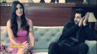 Ranbir Kapoor and Katrina Kaif in conversation with Atika A. Farooqui