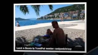 """dalmatian Coast"" Randyandchrissy's Photos Around Trsteno, Croatia (trsteno Croatia Potok 2)"