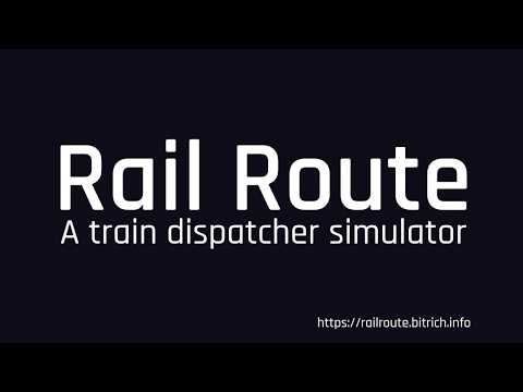 """Rail Route"" Gameplay Trailer Released"
