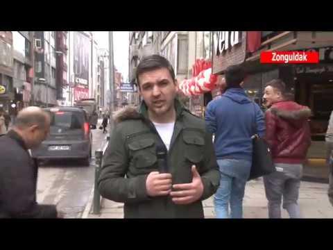 Zonguldak Büyükşehir oluyor!