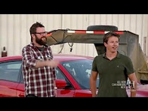 Top Gear USA - Season 2 Episode 3 - Series 2, Episode 3