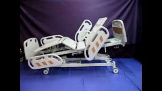 Hospital Bed Electric 5 function