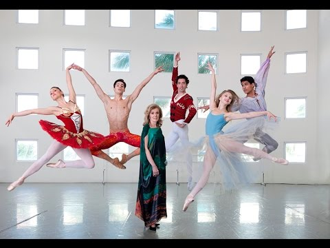 Women Of Distinction And Caring Spotlight: Toby Ansin, Miami City Ballet