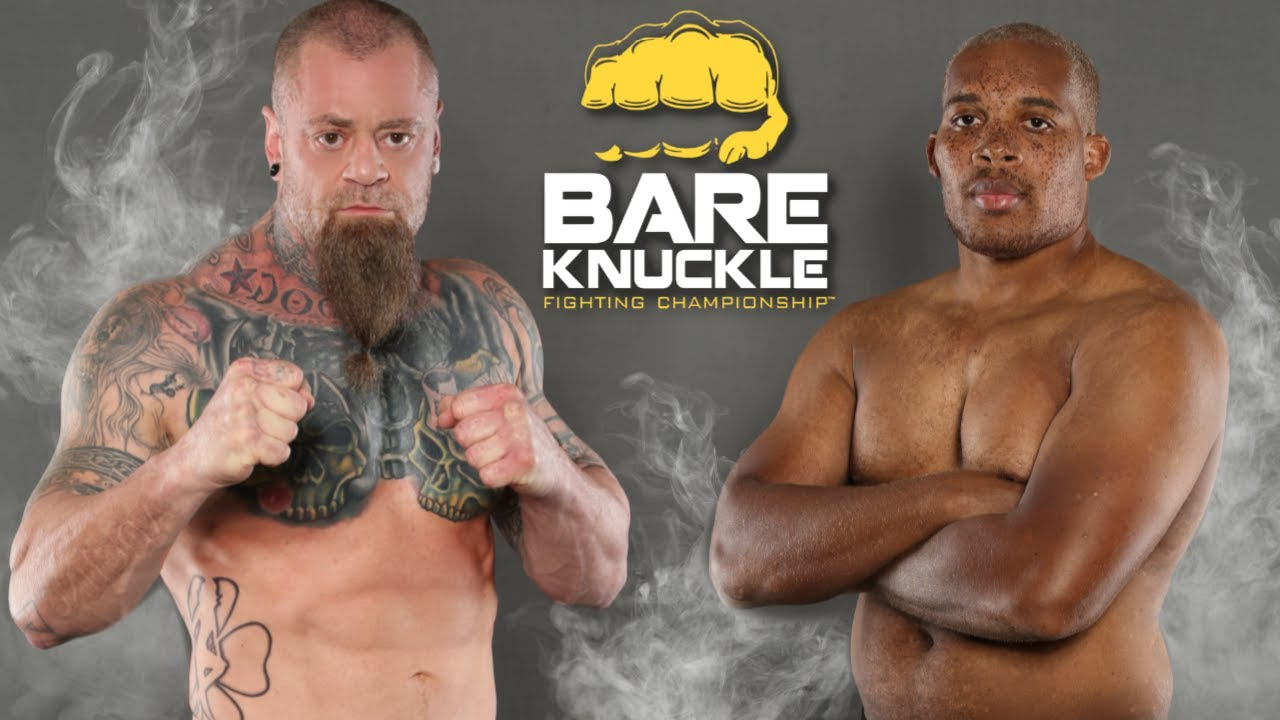 Surprise KO Ending! BKFC 9 | Miles vs. Combs