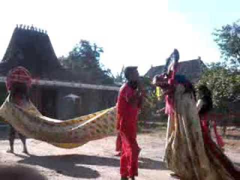 Barongan singo karyo