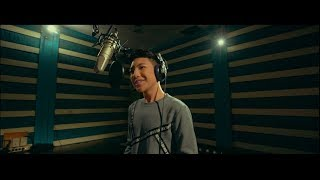 Download lagu Dying Inside To Hold You by Darren Espanto