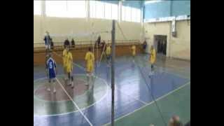 волейбол 02.02.2013