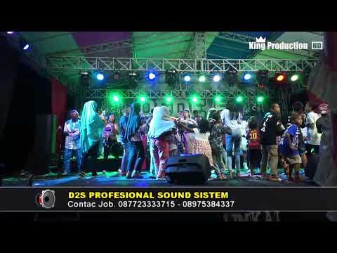 Live Music Dede S. Kucing Garong Desa Dadap Juntinyuat Indramayu Bagian Malam
