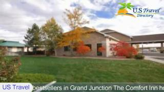 Comfort inn grand junction - hotels, colorado