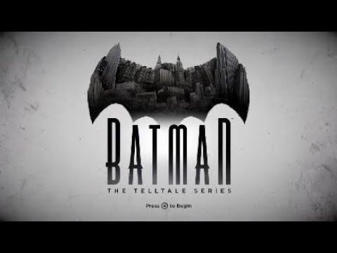 Falcones Calling Card?   Batman - 3
