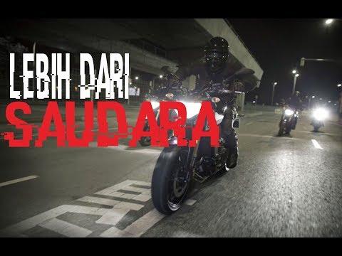 Film Pendek Lebih Dari Saudara - Yamaha Vixion Club Indonesia - Sragen