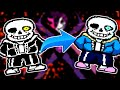 Colored Sprite Mod Undertale
