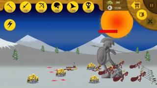 Stick War: Legacy   Max Games Studios   Gameplay Level 10 - 12