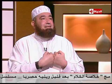 بوضوح - الشيخ محمود المصري : من هو المهدى المنتظر وماذا سيحدث بعد ظهوره