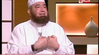 محمود المصري: سيدنا عيسى سيعود للأرض ويصلي خلف «المهدي» (فيديو)