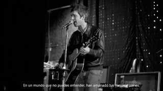Noel Gallagher's High Flying Birds - Oh Lord (subtitulada)