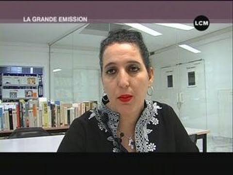 Art: rencontre avec Zineb Sedira (Marseille)