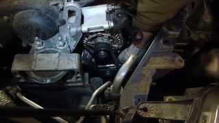 Замена трубки гур форд фокус(, 2015-06-25T15:07:11.000Z)
