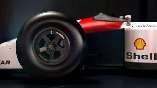 F1 2017 Classics McLaren - ITA