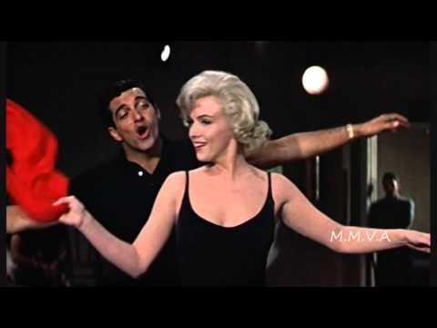 Rare Marilyn Monroe Home Movies 1956 from YouTube · Duration:  3 minutes 35 seconds