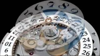 Montblanc - Nicolas Rieussec Rising Hours