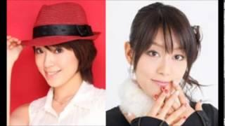 【爆笑】中村繪里子&日笠陽子が「野中藍 ラリルれ、サタデーナイト」を...