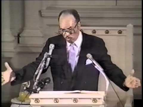 """Rev. B. W. Smith - """"Faith Tried By Fire"""""""