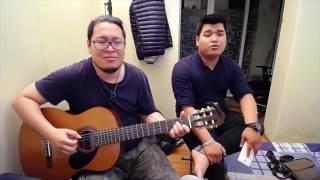 Cung đàn buồn (Cover) - Hiếu Hai Thòn ft. Hiển Râu