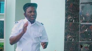 The Richest Housekeeper  Season 1&2 - 2019 Latest Nigerian Nollywood Comedy Movie Full HD