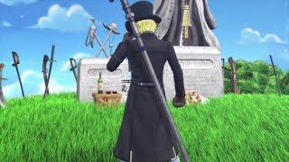 PS4・PS3・PS Vita「ワンピース 海賊無双3」 第2弾PV thumbnail