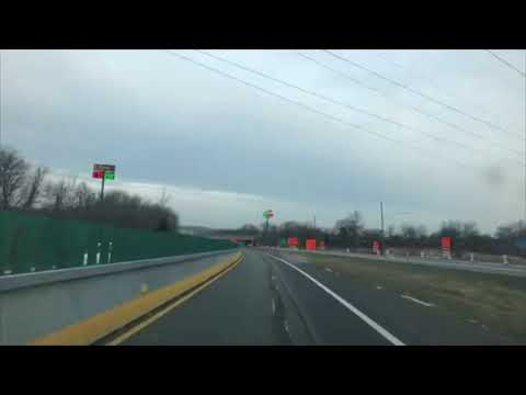 Lanes reopened on Route 283 following crash