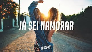 Baixar Já Sei Namorar - Alternative Kasual, Toporcov & Deep Motion ft. Lisa Rosa