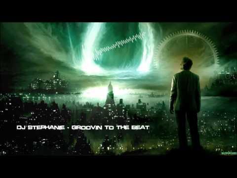 DJ Stephanie - Groovin To The Beat [HQ Original]