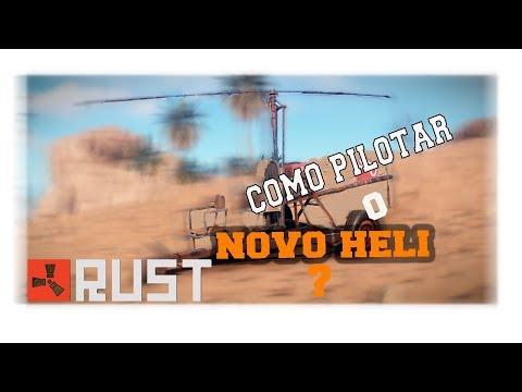 rust minicopter tutorial - Myhiton