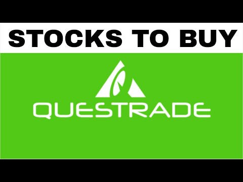 Can i have rrsp forex in questrade