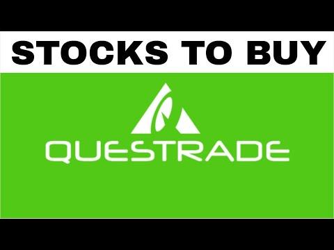 Questrade forex demo account