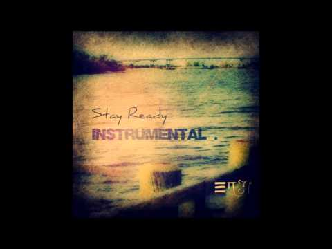 Jhene Aiko - Stay Ready Ft Kendrick Lamar (INSTRUMENTAL)