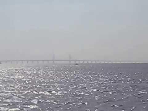 avgift bron malmö köpenhamn