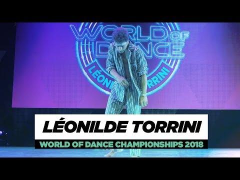 Léonilde Torrini |  | Upper Division | World Of Dance Championships 2018 | #WODCHAMPS18