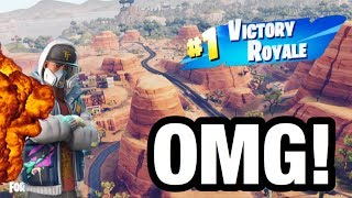 WINS WITH ABSTRACT SKINNET?! 🔥 | Norwegian Fortnite Battle Royale