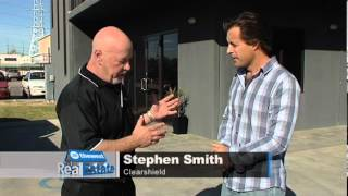 The West Real Estate Program on ch7 Ep.25 - Clearshield