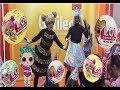 ЛОЛ живые куклы LOL песня лол mp3