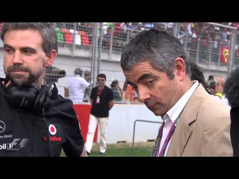 Формула 1. Гран-при Венгрии (Formula 1. Grand Prix Hungary)