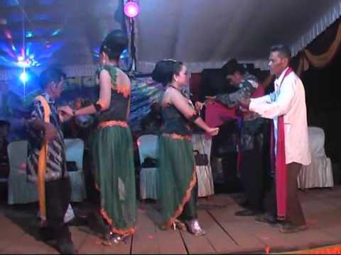 Campur Sari Bening Musik Lampung Timur Ibu Pertiwi