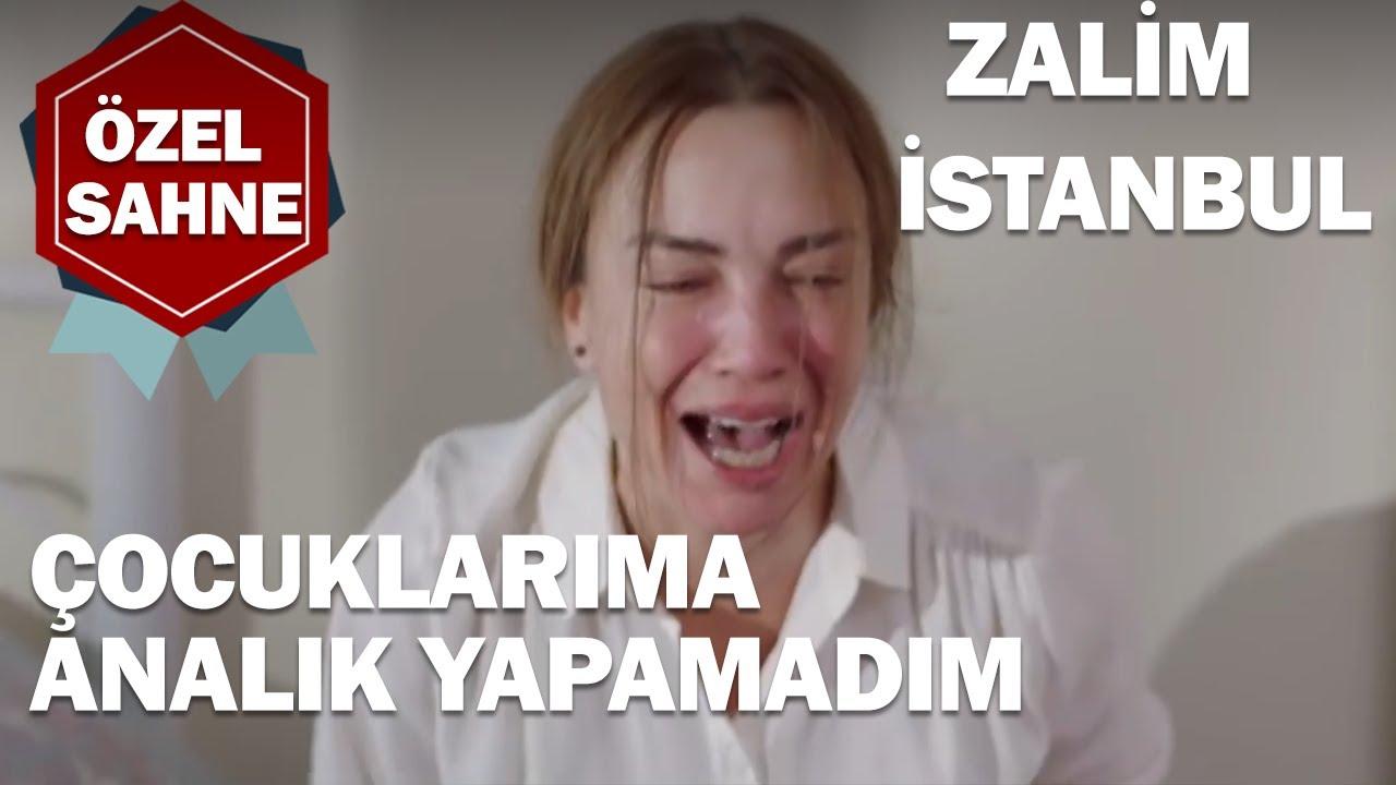 Seher'in Anne Feryadı! - Zalim İstanbul Özel Klip