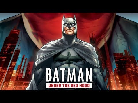 - Under the Red Hood