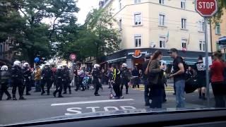 Marsch für's Läbe Zürich, den 14.09.2013 HD